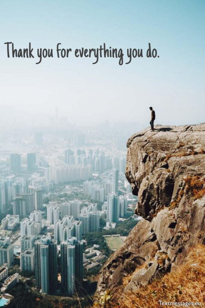 Appreciation quotes for employer