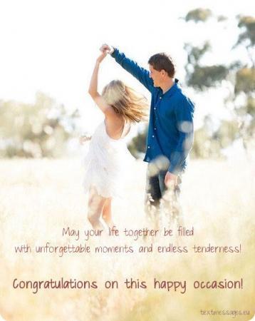 beautiful wedding ecard