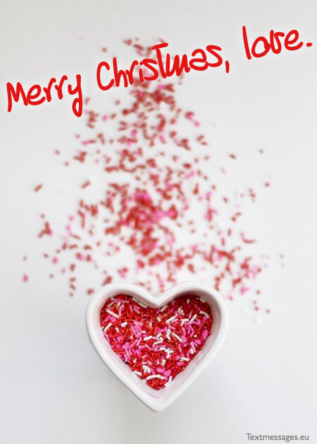 Best Christmas greetings for him