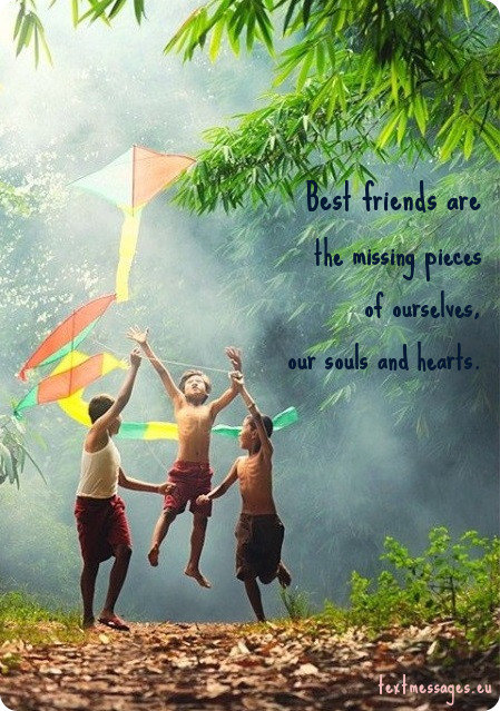 best friend wishes ecard