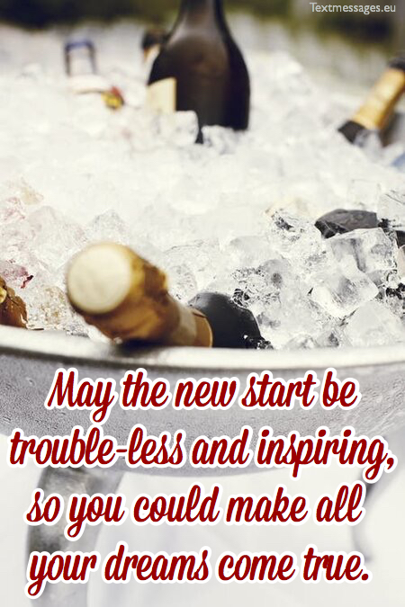 Best New Year wishes for Facebook friends