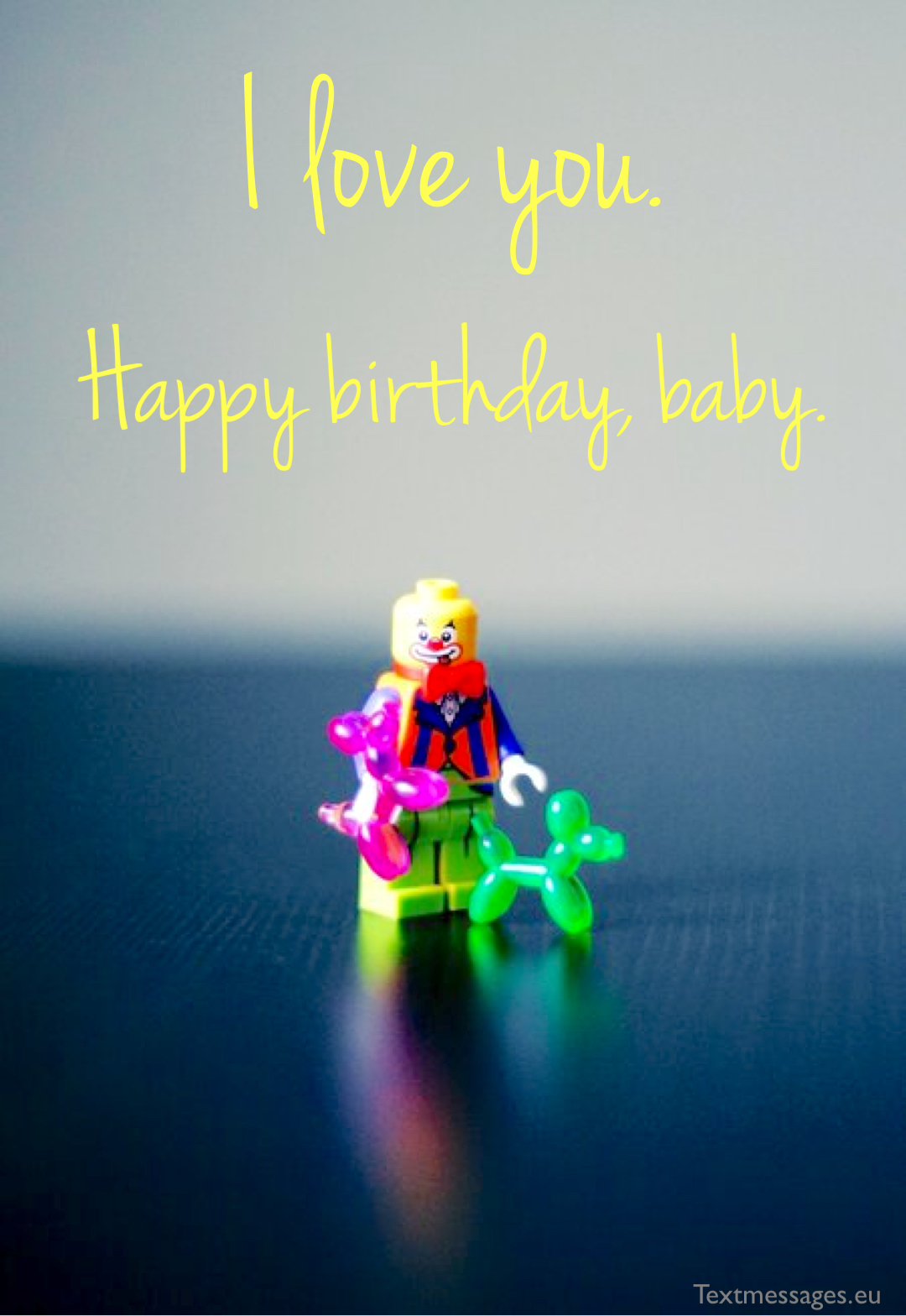 Happy Birthday Greeting To A Daughter