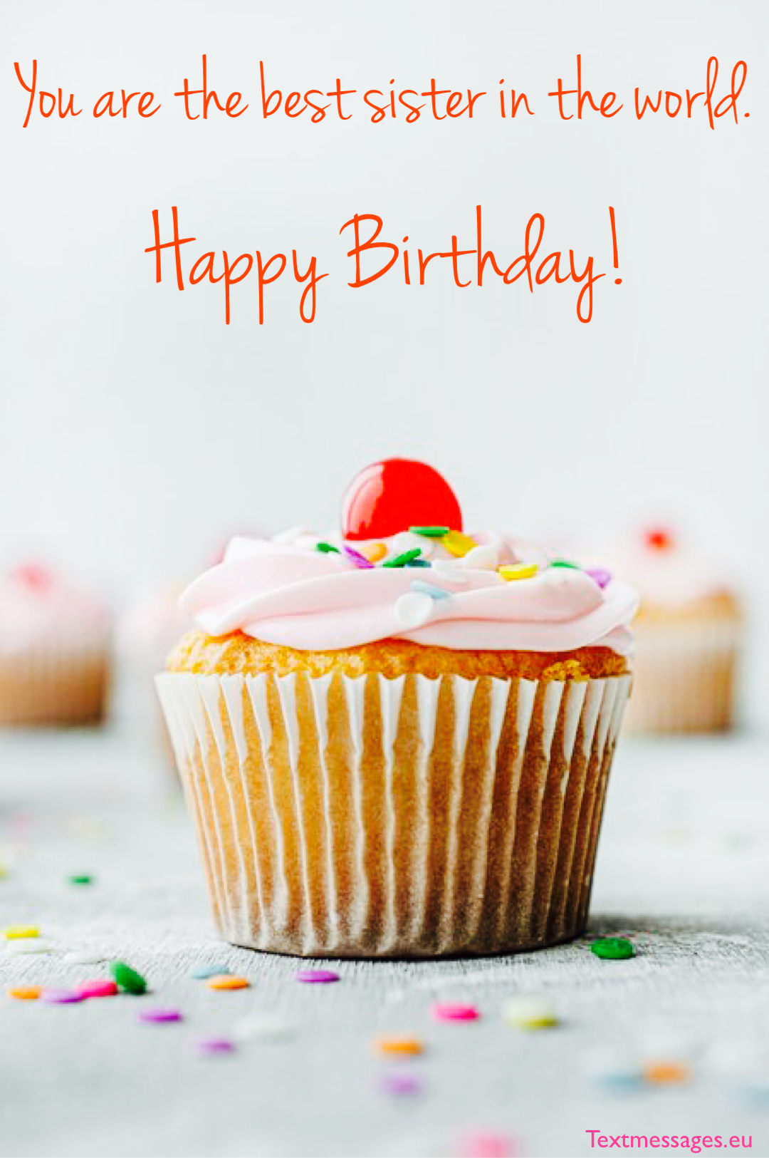 Birthday Quotes For Sister | Top 50 Happy Birthday Wishes For Sister With Images