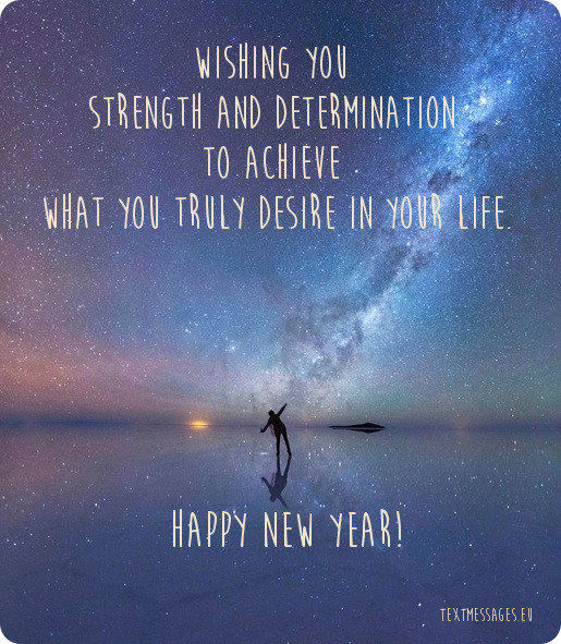 business new year image