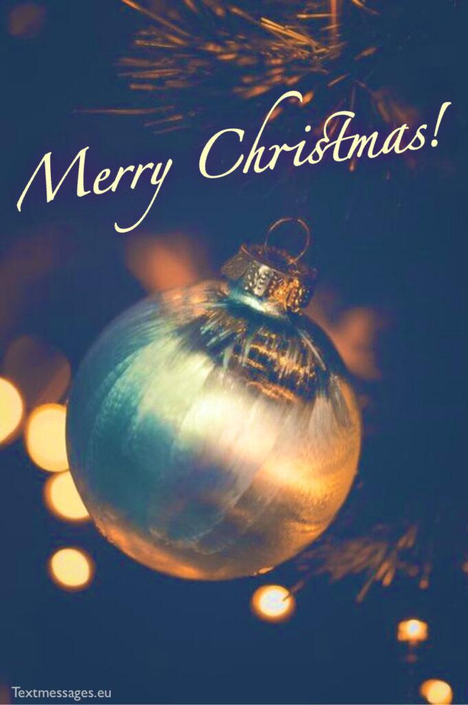 Christmas greetings for teacher