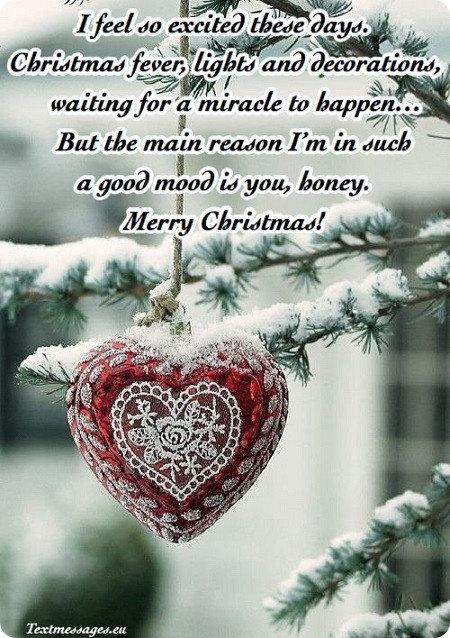 christmas image for him