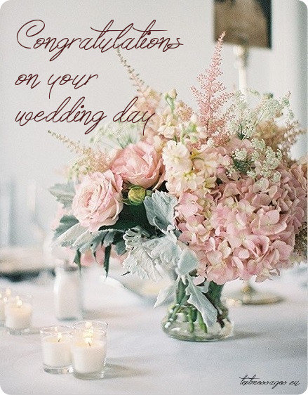 Top 70 wishes for newly married couple with images congratulations on your wedding day m4hsunfo