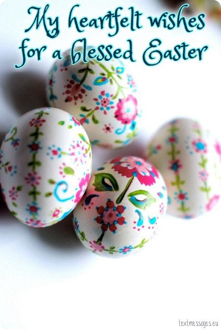 easter ecard for friends