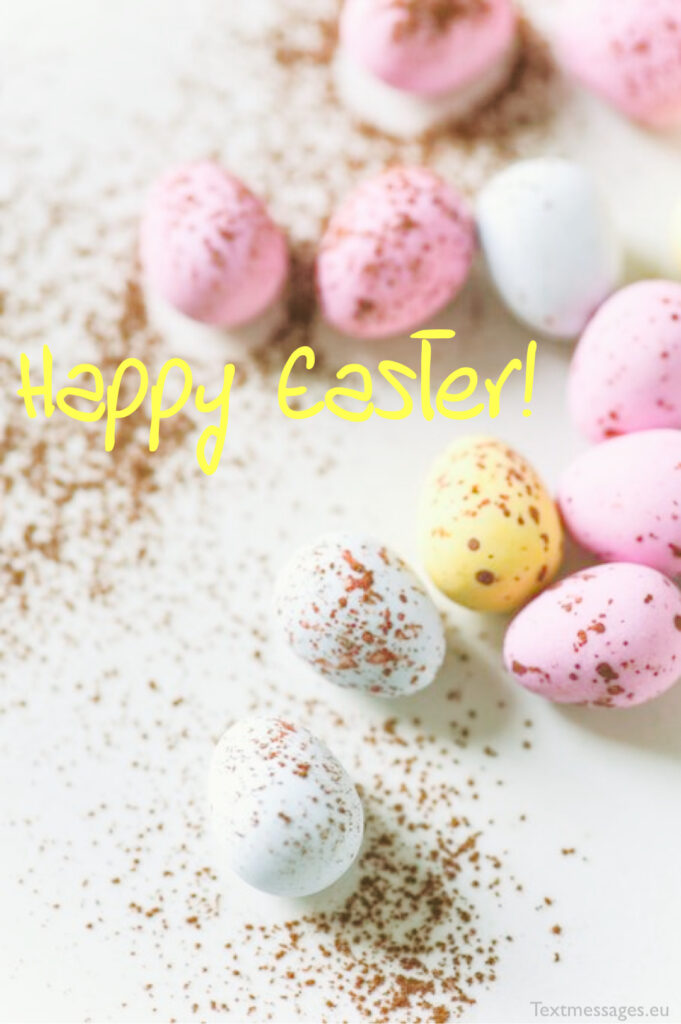 easter image for friends