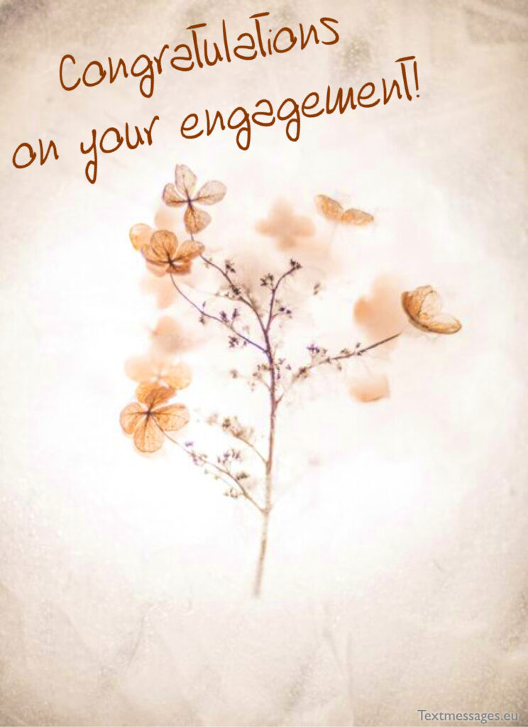Engagement quotes for friend