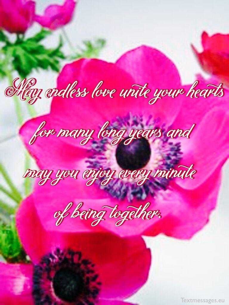 Engagement messages for friend