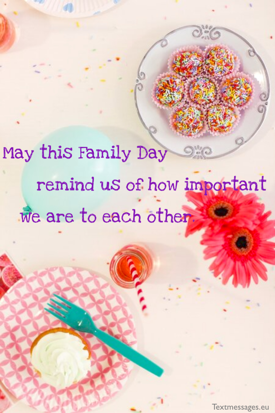 family day wishes