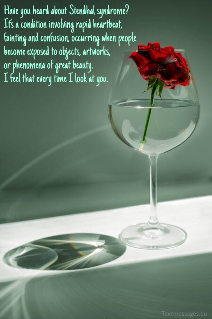 Flirty quotes for him