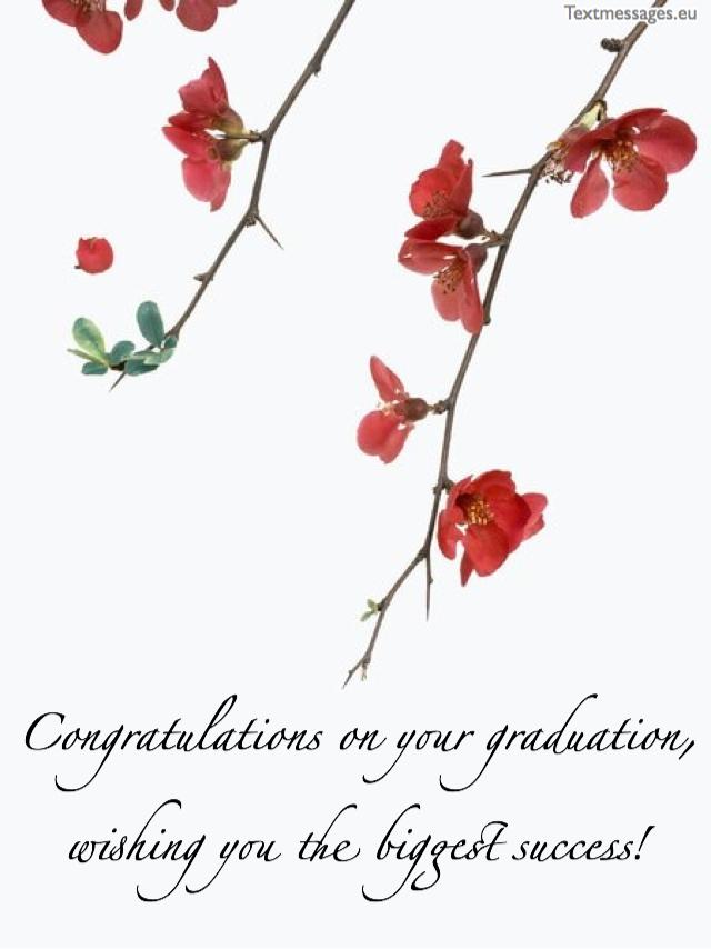 graduation congratulations for friends