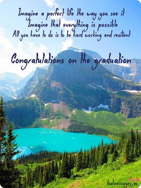 graduation greeting for friend