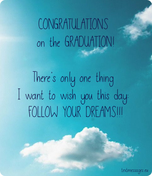 Top 50 graduation messages and wishes for friends graduation wishes m4hsunfo Images