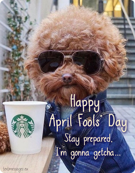 happy april fools day ecard