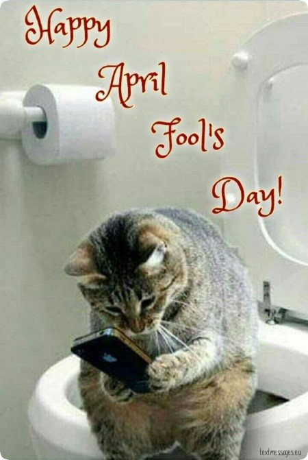 Top 50 April Fools Messages And Texts For Friends With Images
