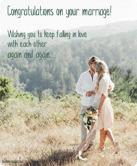 happy wedding wishes