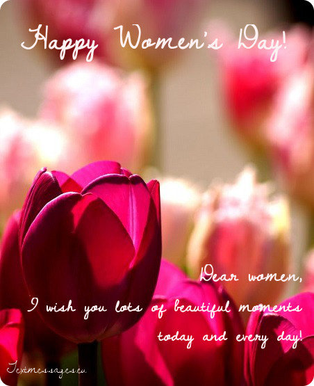 International Women S Day Quotes: Top 50 Happy Women's Day Wishes (With Images