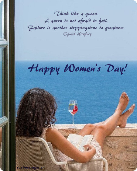 hapyp women's day wishes
