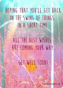 get well quotes