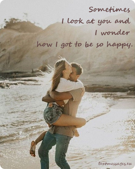 love images with words