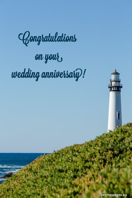 wedding anniversary image for parents