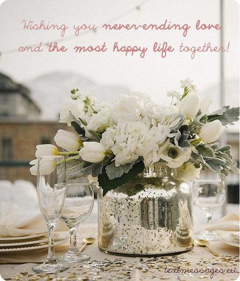 marriage greetings