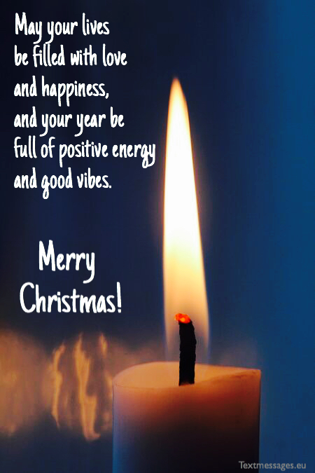 Meaningful Christmas greetings for family