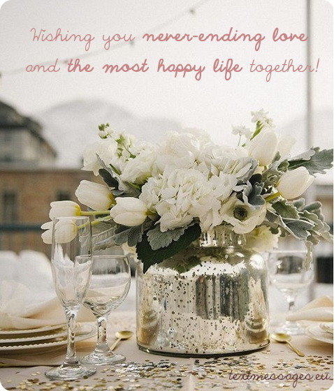 Top 70 Short Wedding Wishes Quotes Wedding Greeting Cards – Wedding Wishes Quotes for Cards
