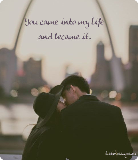 150 Sweet Love Messages And Love Words With Images