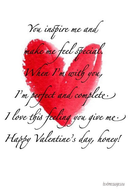 Valentine quotes for my fiance