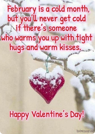 Top 30 Valentine S Day Messages For Friends With Images