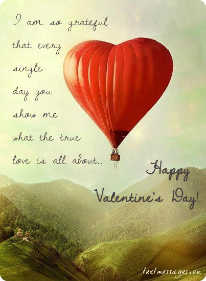 50 cute valentine 39 s day messages for her girlfriend or for Sweet valentine day quotes for her