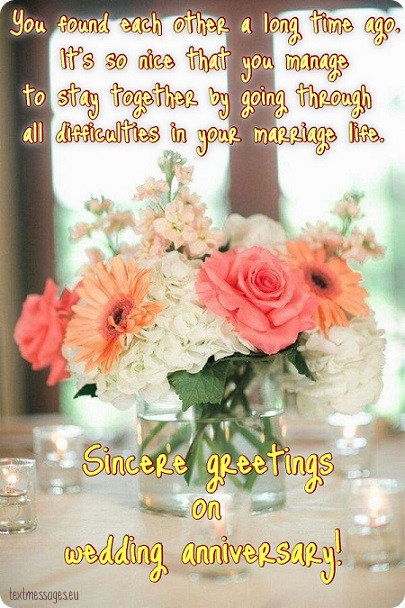 Top 70 wedding anniversary wishes for friends wedding anniversary card for friend m4hsunfo