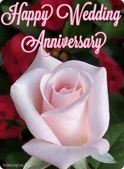 wedding anniversary ecard for wife