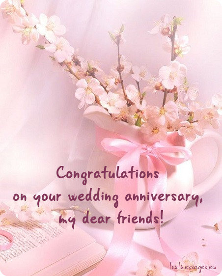 Marriage Anniversary Quotes For Couple: Top 70 Wedding Anniversary Wishes For Friends