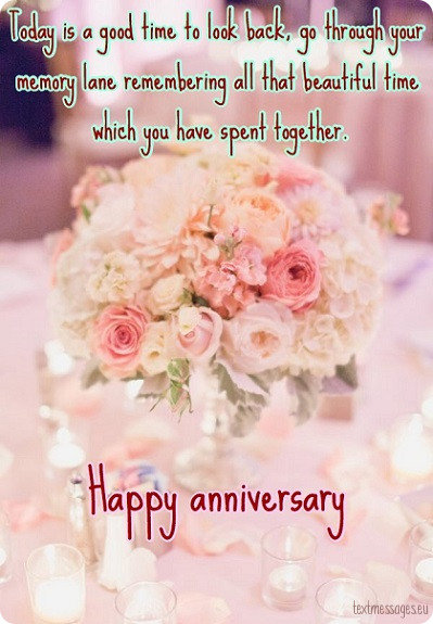 wedding anniversary wishes for friend