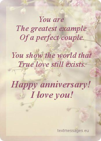 Top 70 Happy Wedding Anniversary Wishes For Parents